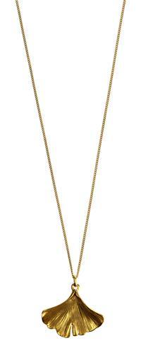 Halsband Ginko 42 cm