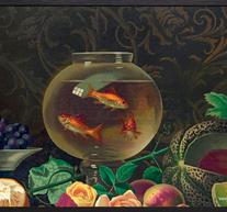Fishbowl 30x40