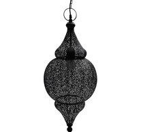 Taklampa orientalisk form