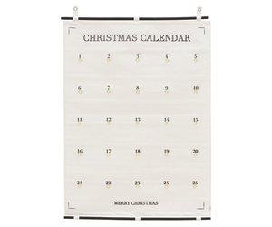 Kalender 25 dar till Jul