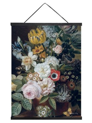 Flower Bouquet 70x100