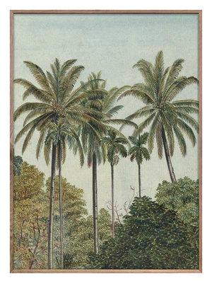 Palm Tree 70x100