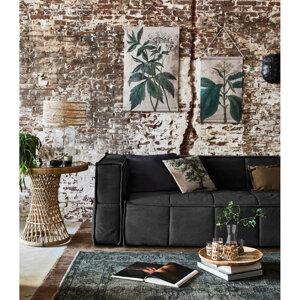 Botanical Textilplansch