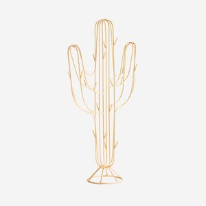 Smyckeställ Kaktus