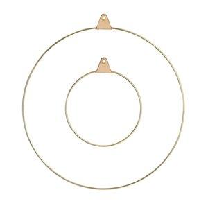 Brass Ring L