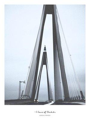 Uddevalla Bridge I 50 x 70