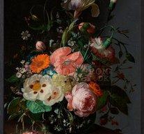 Petit Bouquet 30x40