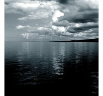 Deep Water 50 x 70