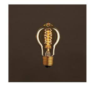 Glödlampa Metropolitan