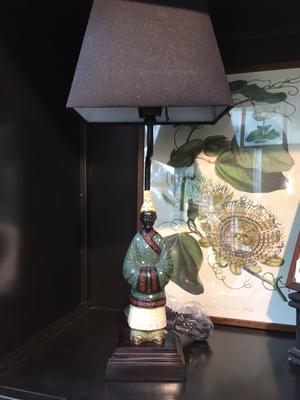Lampfot Mingzhi